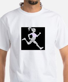 Running Without ED T-Shirt