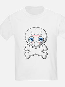Hockey Mask Killer T-Shirt