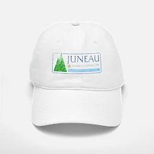 Vintage Juneau Alaska Baseball Baseball Baseball Cap
