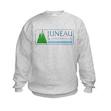 Vintage Juneau Alaska Sweatshirt