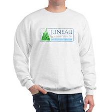 Vintage Juneau Alaska Jumper