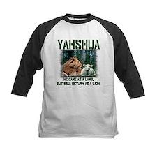 Yahshua, Lion & Lamb! Tee
