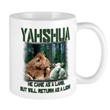 Yeshua Small Mugs (11 oz)