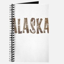Alaska Coffee and Stars Journal