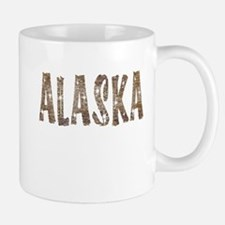 Alaska Coffee and Stars Mug