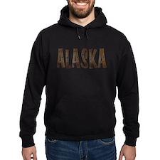 Alaska Coffee and Stars Hoody