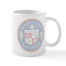 Maricopa County Arizona Mug
