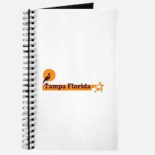 Tampa Florida - Beach Design. Journal