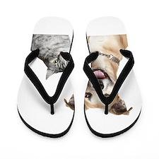 Personalize it! Flip Flops