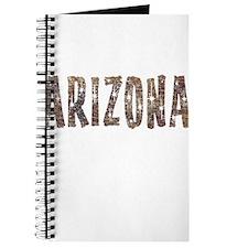 Arizona Coffee and Stars Journal