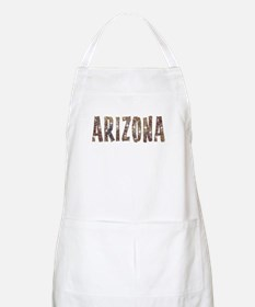 Arizona Coffee and Stars Apron