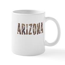 Arizona Coffee and Stars Mug