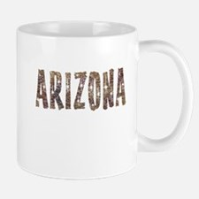 Arizona Coffee and Stars Mug