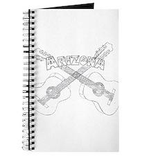 Arizona Guitars Journal