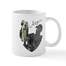 Arizona Fishing Mug