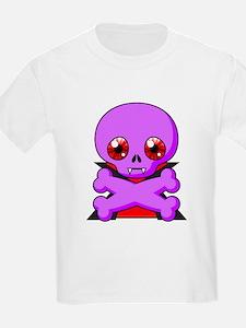 Little Vampire Kids T-Shirt