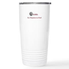 Targetor-in-Chief Travel Mug