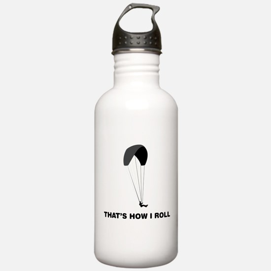 Paragliding Water Bottle