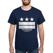 Tenleytown Washington DC T-Shirt