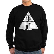 Parkour Sweater