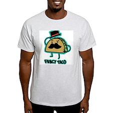 Taco mustache T-Shirt