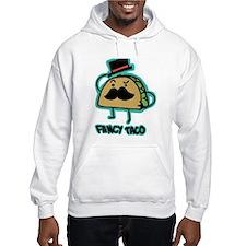 Taco mustache Hoodie