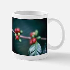 """""""Kona Coffee Beans"""" Mug"""