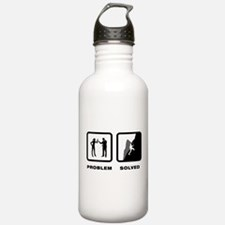 Mountain Climbing Water Bottle