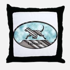 Novelties Throw Pillow
