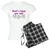 Bunko T-Shirt / Pajams Pants