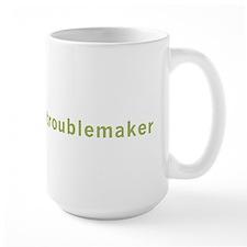 Gender Troublemaker Mug
