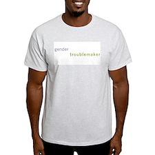 Gender Troublemaker T-Shirt