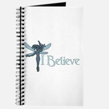 """I Believe"" Pixies Journal"