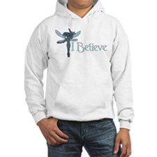 """I Believe"" Pixies Hoodie"