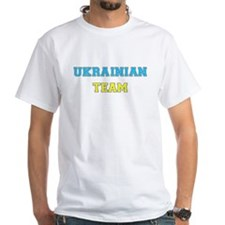 Ukrainian Team Shirt