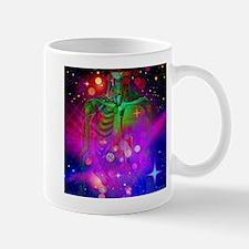 Mystic Skeletal Soul Mug