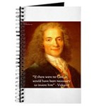 Voltaire Journal