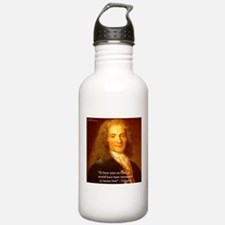 Voltaire Water Bottle