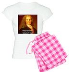 Voltaire Pajamas