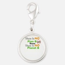 There Is NO Plan Be Because There Is NO Planet B C