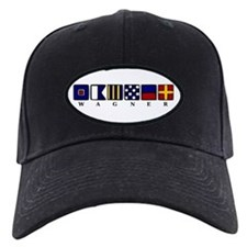 Nautical Baseball Hat