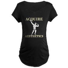 Acquire Aesthetics Maternity T-Shirt