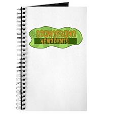 Spongebong Journal