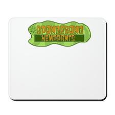 Spongebong Mousepad