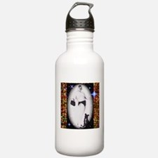 Drag Circa SisterFace 1991 Water Bottle