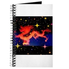 Chinese Lucky Dragon Journal
