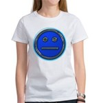 Blue Free Range Aspie Women's T-Shirt