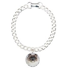 Unique Ragdoll cat Bracelet