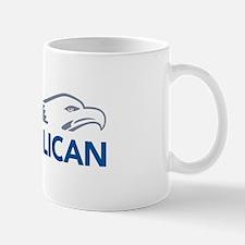 Republican Eagle Mug