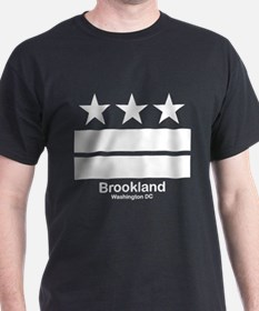 Brookland Washington T-Shirt